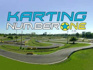 karting de number one dans le sud