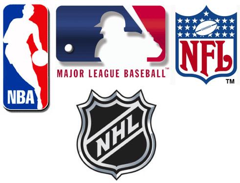 logos des sports us